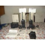 Equipo Completo Handys Maxon Sp 5150 Cajas Y Manuales Origin