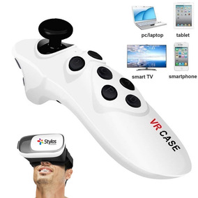 Control Gamepad Inalambrico Bluetooth 3d Vr Android Ios
