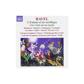 Ravel/boulianne/despres/csoc/willis L
