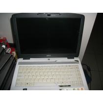 Acer 4520 Nao Da Video Ou Vendo Peças Sem Bateria
