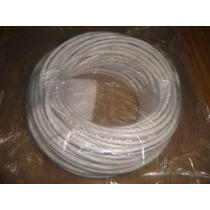 Cable Internet Doble Blindaje Cat5e S-ftp 30m Envío Gratis*