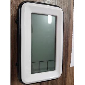 Relógio Digital Mesa Despertador Termometro Atima Tb0393