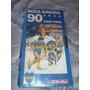 Original Video Vhs El Grafico Boca Juniors 90 Años 1905-1995