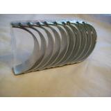 Jgo Metales De Bancada Peugeot 205 206 207 306 405 Par Box