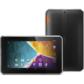 Tablet Philips Pi3900 Tela 7 Android 4.1 8gb Wi-fi Preto