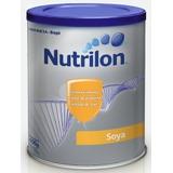 Nutrilon Soya Alergia Proteína Leche Vaca A Base Soja 400 G
