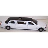 Auto Limusina Limousine Lincoln Town 1999 Retro Kinsmar Rdf1
