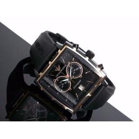 8896bda8e4c Lindo Relogio Armani Ar 0595 Masculino - Relógios De Pulso no ...