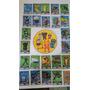 Cartas Infantiles Y Coleccion De Bajo Terra Cotillones Rifas