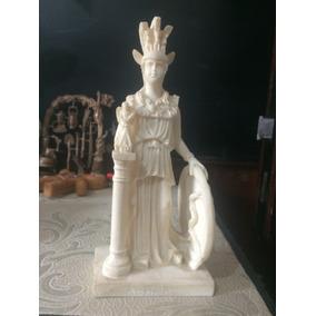 Atena Deusa Grega Grecia Roma Historia Mitologia
