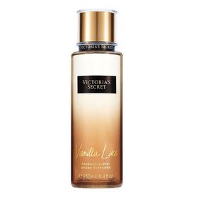 Novo Body Splash Victoria Secret Vanilla Lace Spray 250ml