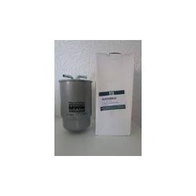 Filtro Combustivel S10 2,8 Mwm C/sensor Original Gm