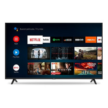Smart Tv Led 32 Rca And32y Android Hd Wifi Bt Usb Hdr Cuotas