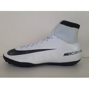 Chuteira Nike Mercurial Victory Victory Mercurial Cr7 Society Lançamento Chuteiras a45bad