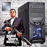 Cpu Gamer G4560 7ma Gen Ram 8gb Hdd 1 Tb Video Gtx1050ti 4gb