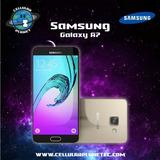 Samsung Galaxy A7 (2017) 4g Lte Importado Registrado Arcotel