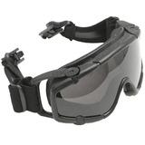 Óculos Proteção Airsoft Para Capacete S1 Balistic Fma Black 739eb8270b