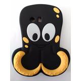 Capa Capinha D Bichinho Samsung Galaxy Y S5360 + Pelicula