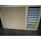 Aire Acondicionado 18000 Btu Samsung Compresor Dañado