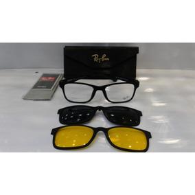 7f5cccf790e12 Oculo Grau Quadrado Preto Ray Ban - Óculos De Sol Com lente ...