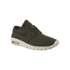 Zapatos Hombre Nike Stefan Janoski Max Tenis Skate