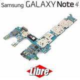 Samsung Galaxy Note 4 Sm N910c Libre De Fabrica