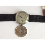 Reloj Antiguo Oris Caballero