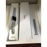 Reloj Apple Watch Serie 3 Color Humo/gris