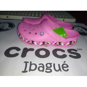 Crocs Mikey