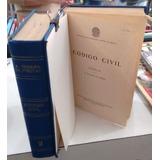 Livro Código Civil - 2 Volumes A. Teixeira De Freitas