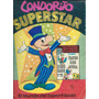 Condorito Superstar Selección De Oro El Mundo Del Espectacul
