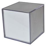 10 Foto Cubo 9x9 (grande) Acrílico Personalizar Lembrancinha