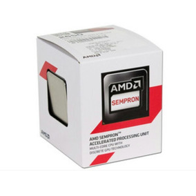 Procesador Amd Sempron 2650 Dual Core 1.4 Ghz