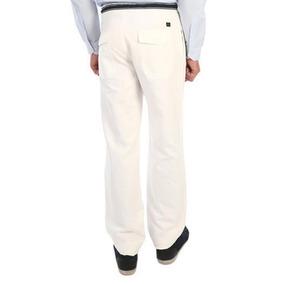 Lacoste Pantalon Casual Hombre 44eur (34-36 Mex)