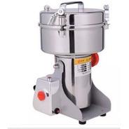 Molino Pulverizador De Semillas Granos 2kg Electrico