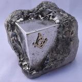 Piedra Masónica Escultura (masonería)