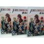 Fire Emblem Fates: Birthrig 3ds Juegos Nintendo 3ds Delivery