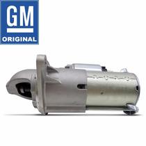 Motor De Partida Vectra 97 98 99 00 01 02 Original 93384398