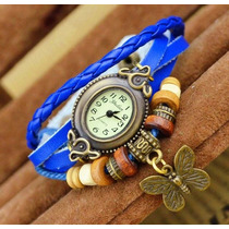 Novedoso Reloj Para Chicas