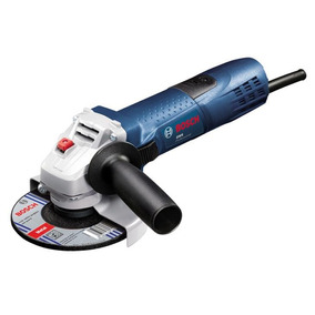 Esmerilhadeira Angular Bosch 4.1/2 Gws7-115 720w 220v