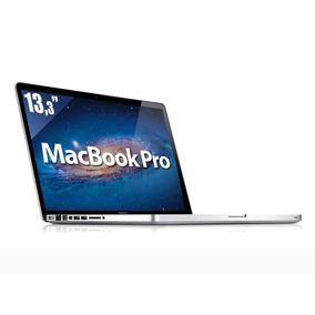 Apple Macbook Pro Md101ll/a I5 2.5/4gb/500gb/13.3