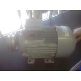 Motor Industrial Trifasico 3hp 1700rpm Siemens
