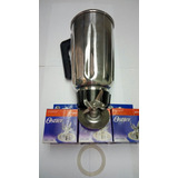 Kit Oster Vaso De Aluminio Cuchilla De 6 Aspa No Reversible