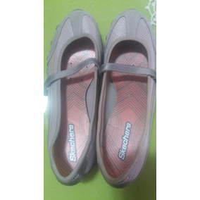 Zapatos Skechers Tipo Mocasines Deportivos Talla 39