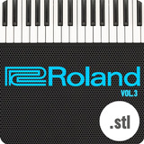 Ritmos Teclados Roland Gw7, Gw8 Vol. 3