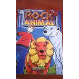 Revista Rock Animal Recreio 2008 _ Aventura Animal