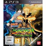 Naruto Shippudden: Ultimate Ninja Storm Revolution Digital