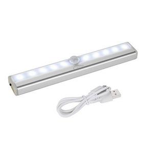 Lampara Armario,induccion De Infrarrojos Sensor,luz Led