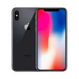 Apple Iphone X 256gb Space Gray New - Desbloqueado