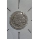 Moneda Giro De 10 Centavos De Colombia 1956 - Calarca